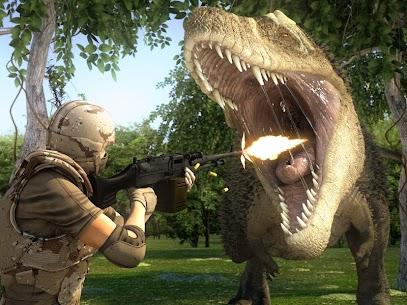 Dinosaur Hunter Dino City For Pc – Guide To Install  (Windows 7/8/10/mac) 1