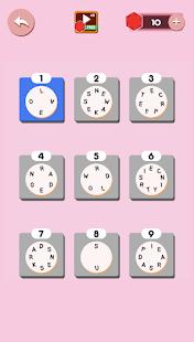 Word Kpop - Korean Initials Quiz