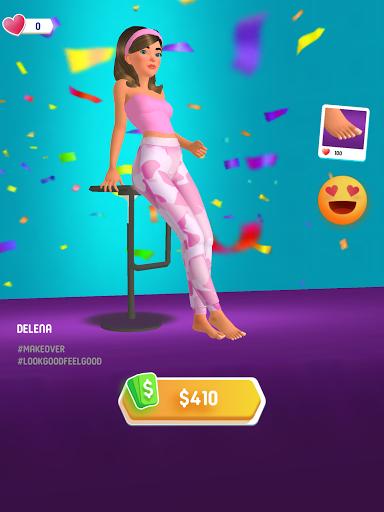 Foot Spa  screenshots 19
