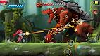 screenshot of Metal Wings: Elite Force