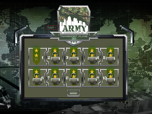 Army Criminals Transport Plane 2.0  screenshots 23