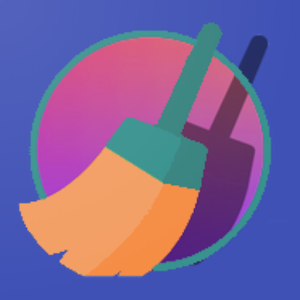 Clean Messenger 1.0 by TDYTMW logo