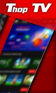 THOP TV APK- DOWNLOAD FREE FOR ANDROID 4