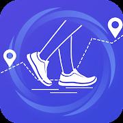 Pedometer - Step Tracker Free & Calorie Burner