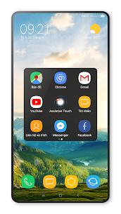 Assistive Touch (New Style) v2.5 MOD APK 2