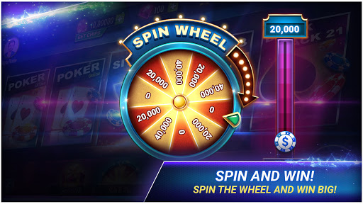 Poker ZMist - Free Texas Holdem Poker screenshots 15