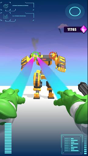 Full Metal 3D  screenshots 24