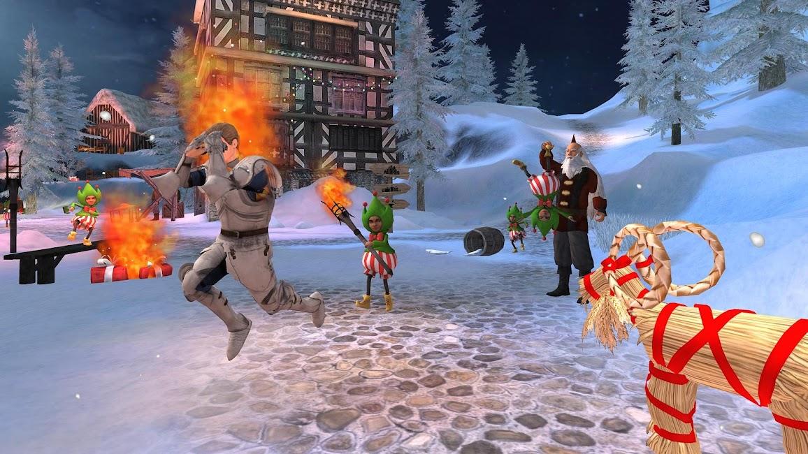 Goat Simulator MMO APK 2.0.3 2
