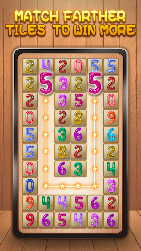 Tile Connect - Free Tile Puzzle & Match Brain Game 1.5.0 screenshots 6
