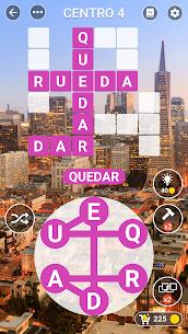 Ciudad de Palabras: Palabras Conectadas 3