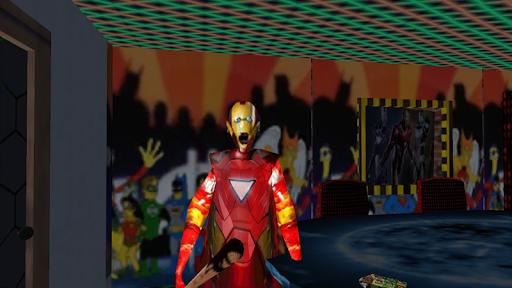 Iron Granny 3 : Craft Mod game 2020  screenshots 2