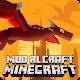 Dragon Mod RLCraft - Real Life Mode for MCPE 2021 para PC Windows