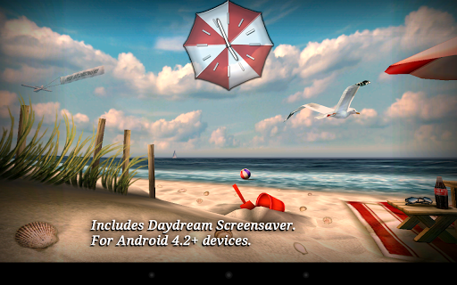 My Beach HD  screenshots 8
