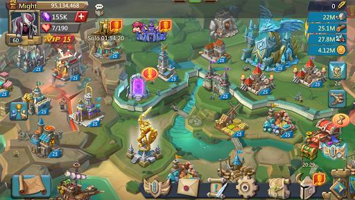 Lords Mobile - Gamota  screenshots 24