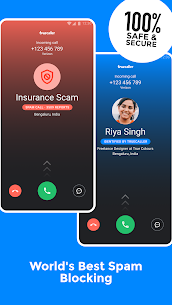 Truecaller: Caller ID block For Pc | Download And Install  (Windows 7, 8, 10 And Mac) 1
