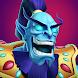 ランダムクラッシュ: 魔法  戦略 ゲーム (Random Clash) タワーディフェンス