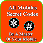 Secret Codes for Phones : Mobile Master Codes