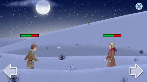 nordlysbarna screenshot 2