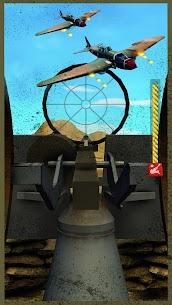Mortar Clash 3D: Battle Games MOD 2