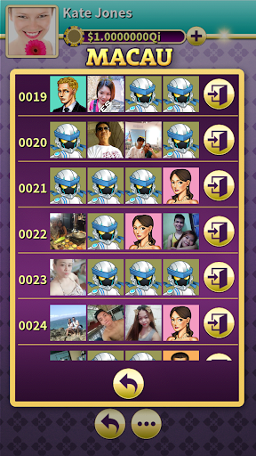 Chinese Poker (Pusoy) Online  screenshots 1