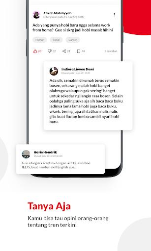 IDN App - Aplikasi Baca Berita Terlengkap 6.5.0 screenshots 4