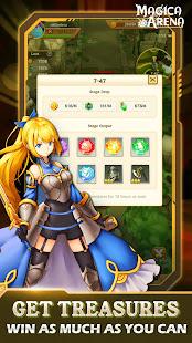 Hack Game Magica Arena apk free