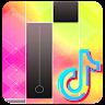 Tik tok Piano Game Song Hits APK Icon