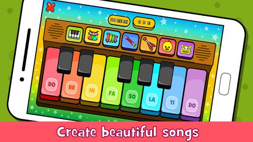 Little Piano  Screenshots 1