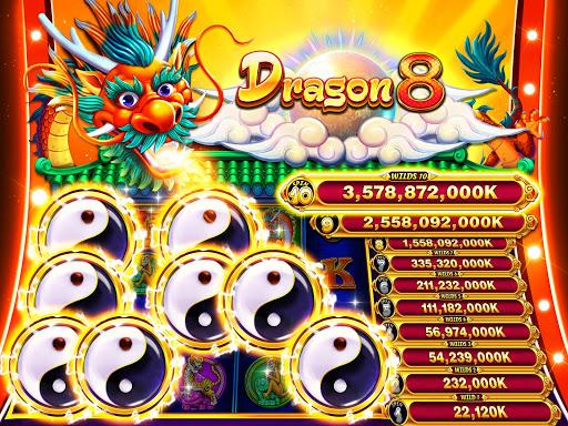 Jackpot Worldu2122 - Free Vegas Casino Slots 1.59 screenshots 19