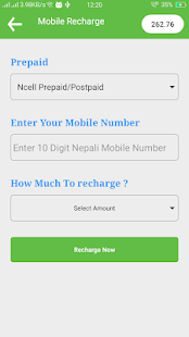 Nepalekart (Instant Recharge to Nepal)