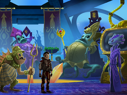 Image For Adventure Reborn: story game point and click Versi 1.38 12