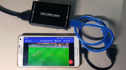 USB Camera - Connect EasyCap or USB WebCam apktram screenshots 3