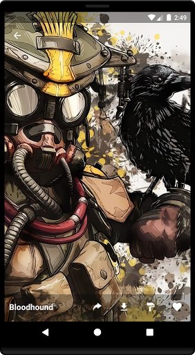 Apex Ultimate Legends Wallpaper HD  screenshots 1