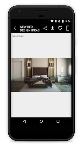 Modern Bed New Wooden Bed Furniture Design  Screenshots 3