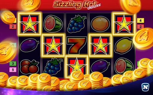 Sizzling Hotu2122 Deluxe Slot screenshots 5