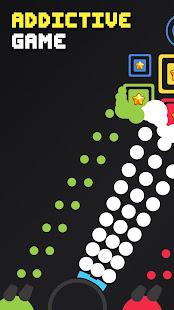 Idle Bubbles Cannon: Aim & Tap 1.4.8 Screenshots 1