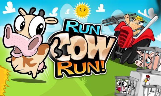 Run Cow Run modavailable screenshots 7