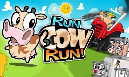 Run Cow Run 7