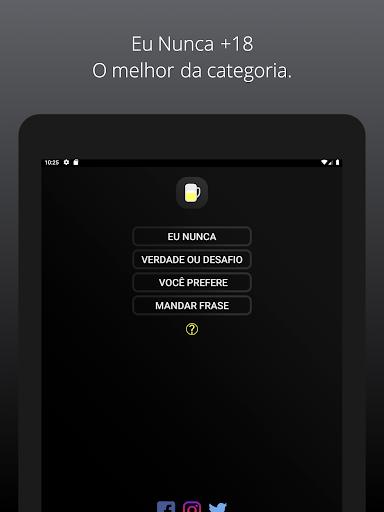 Eu Nunca +18 android2mod screenshots 7