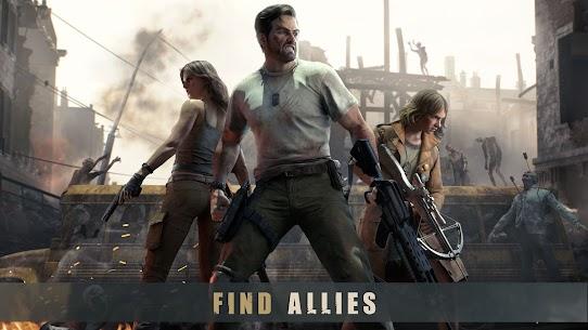 State of Survival:The Walking Dead – Funtap 7