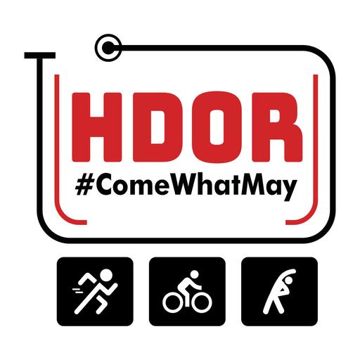 HDOR icon