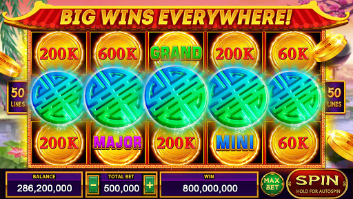 Dragon 88 Gold Slots - Free Slot Casino Games Apkfinish screenshots 6