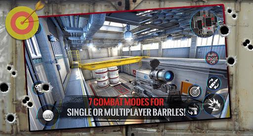 Gun Strike force - FPS Gun Shooting 1.0.1 screenshots 1