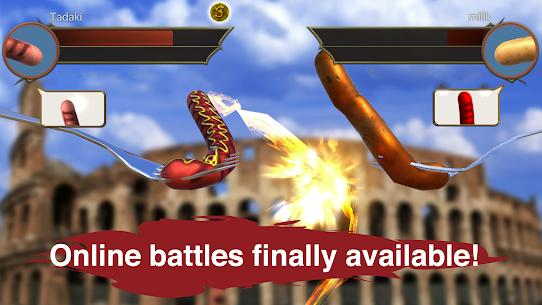 Sausage Legend – Online multiplayer battles 2.1.9 Apk + Mod 1