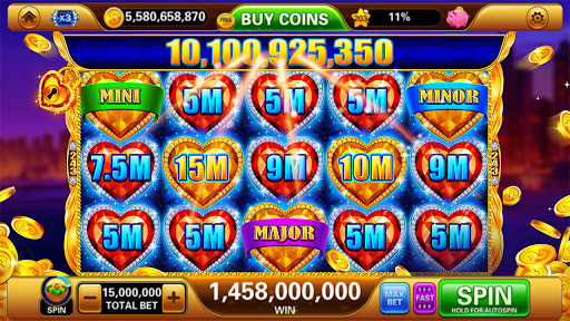 Cash Hoard Slotsuff01Free Vegas Casino Slots Game screenshots 11