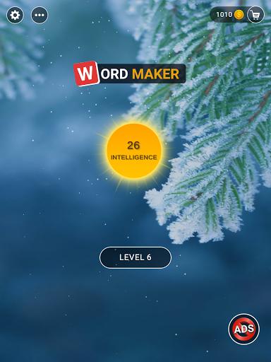 Word Maker - Word Connect 1.0.19 screenshots 5