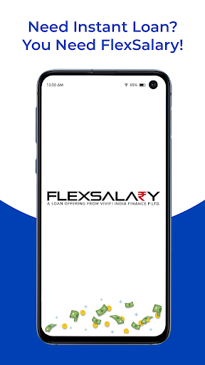 Instant Personal Credit Line Loan App - FlexSalary apktram screenshots 1