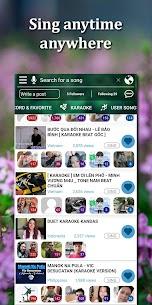Kakoke – sing karaoke, voice recorder, singing app 1