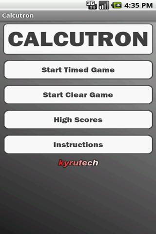 Calcutron For PC Windows (7, 8, 10, 10X) & Mac Computer Image Number- 5
