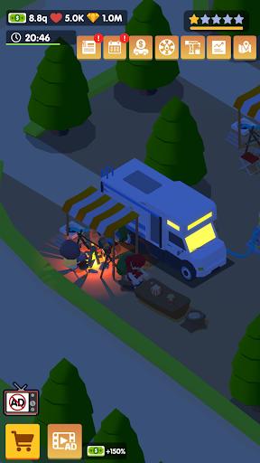 Campground Tycoon screenshots 18